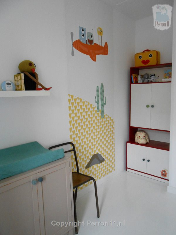 nursery nursery inspiration boys monsters